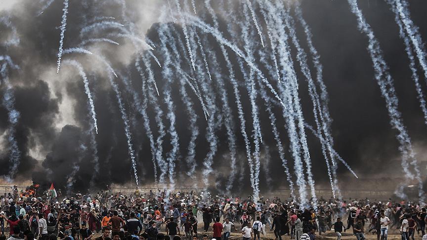 كندا تطالب بتحقيق مستقل في أحداث غزة
