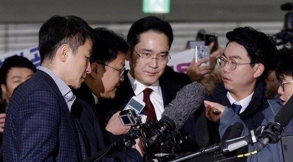 كوريا الجنوبية..المدعي المستقل يقر اعتقال نائب مدير