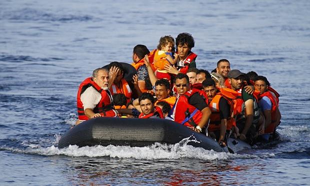 لاجئون ناجحون عبر العالم.. انجازات من رحم الأزمات