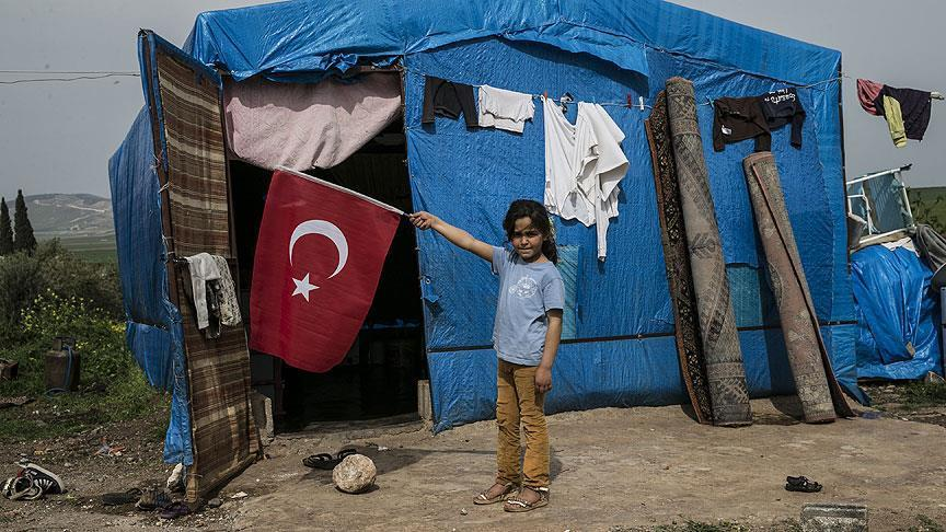 لاجئو عفرين في تركيا يستعدون للعودة إلى ديارهم