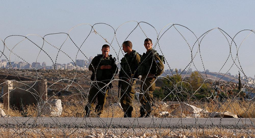 لبناني يعيش بإسرائيل يجتاز الحدود ويسلم نفسه لجيش بلاده