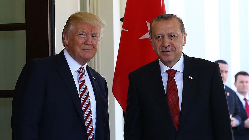 لقاء أردوغان وترامب.. هل يعيد ربيع علاقات البلدين بعد خريف؟