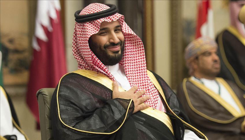 لو فيغارو: هيئة البيعة السعودية تجتمع لاختيار ولي لولي العهد