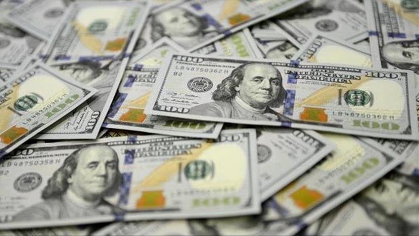 مؤشر الدولار عند أدنى مستوياته منذ سبتمبر 2017