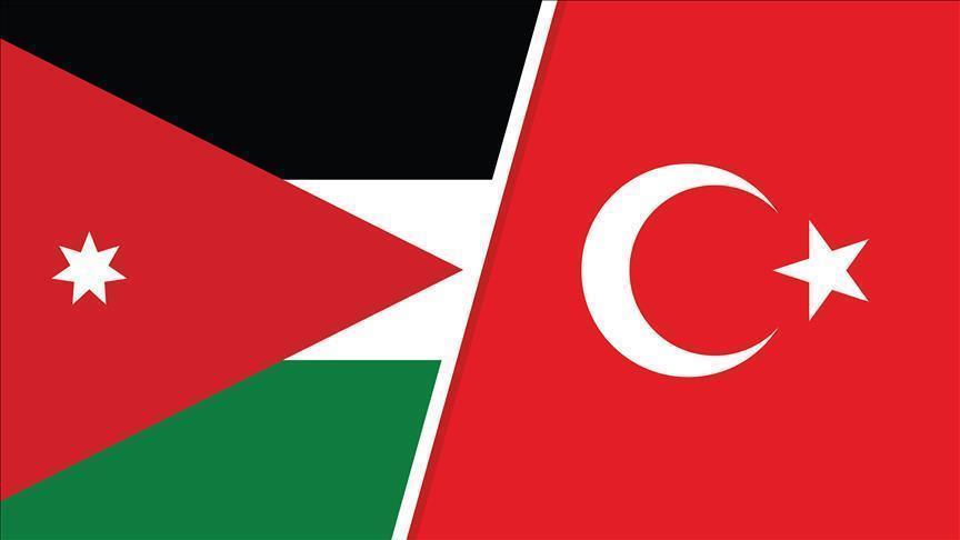 مباحثات تركية أردنية لتعزيز التنمية الاقتصادية
