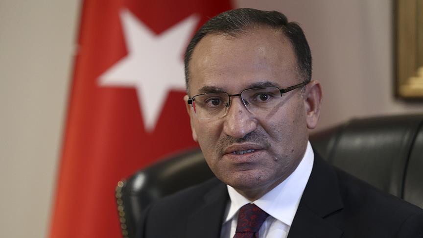 متحدث الحكومة التركية ينتقد تصريحات أمريكية بشأن الوضع في عفرين