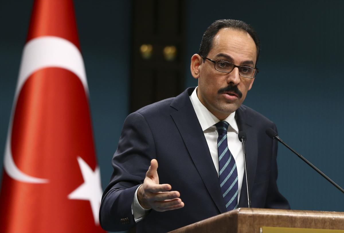 متحدث الرئاسة التركية: تقاربنا مع روسيا لن يؤثر سلبا على علاقتنا مع واشنطن
