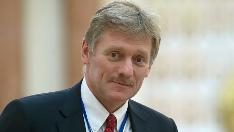متحدث الكرملين: لم نوجه لفريق ترامب دعوة المشاركة في محادثات أستانة