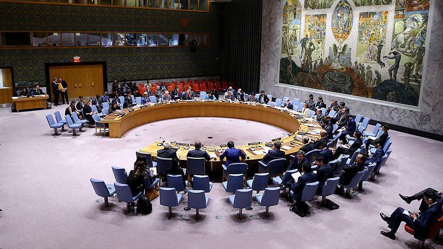 مجلس الأمن يطالب بتمديد اتفاق وقف إطلاق النار في كولومبيا