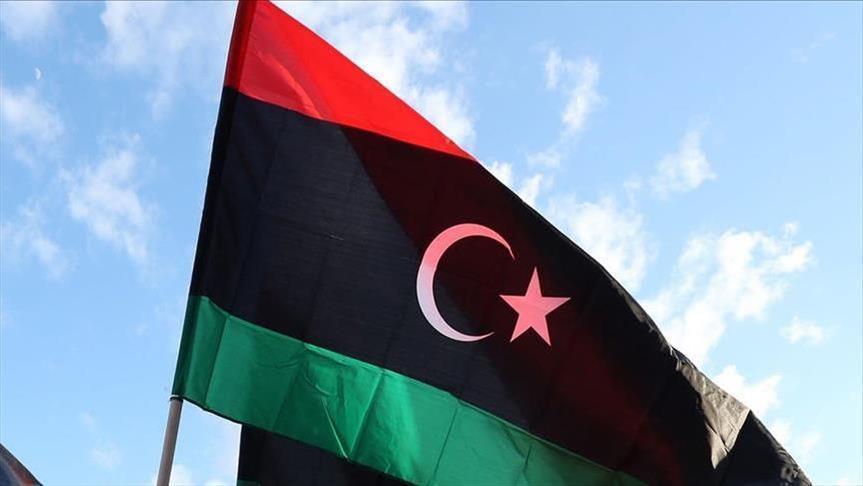 مجلس الدولة الليبي يطالب بتجميد العلاقات الدبلوماسية مع لبنان