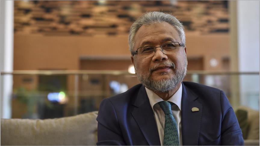مجموعة الثماني الإسلامية تتجه للتبادل التجاري بالعملات المحلية
