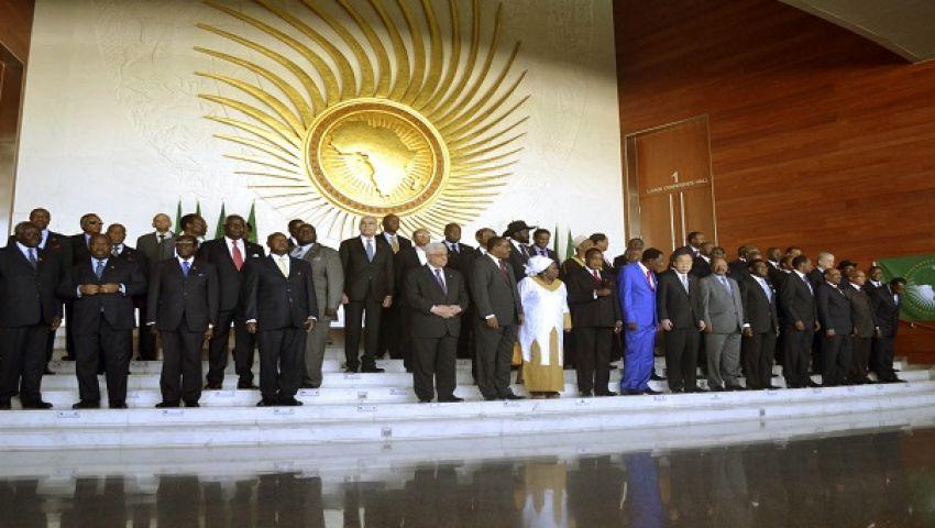 مجموعة غرب أفريقيا تتوافق على الرئيس الغيني لرئاسة الاتحاد الإفريقي لعام 2017