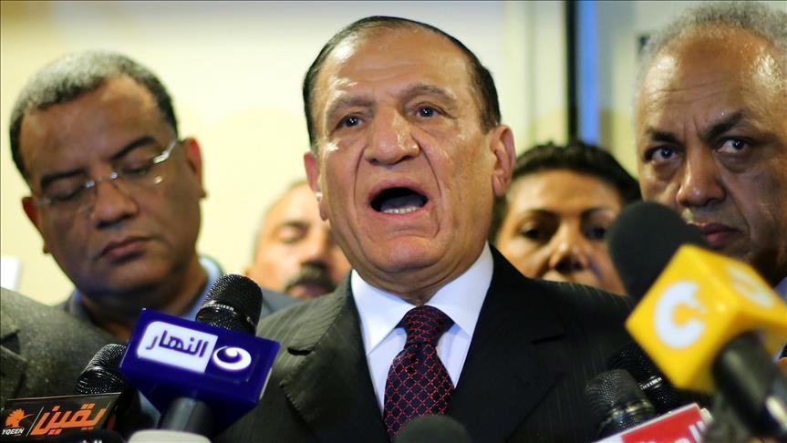 """محامي عنان: لا صحة لتصريحات جنينة بشأن وثائق """"تدين"""" قيادات بالدولة"""