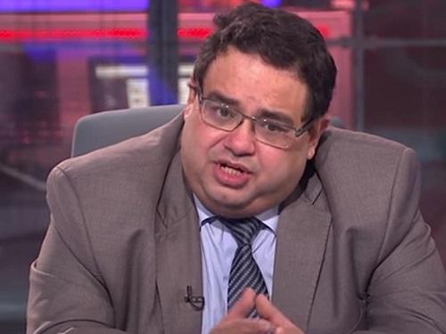 محسن عادل يتولى إدارة البورصة المصرية مؤقتا
