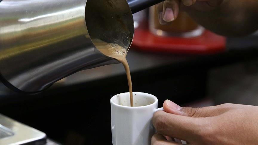 محصول القهوة في خطر بسبب التغيرات المناخية