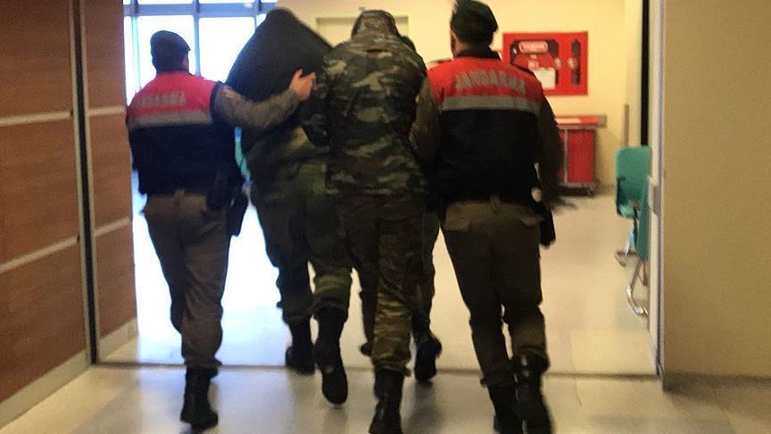 محكمة تركية ترفض إخلاء سبيل عسكريَيْن يونانيين