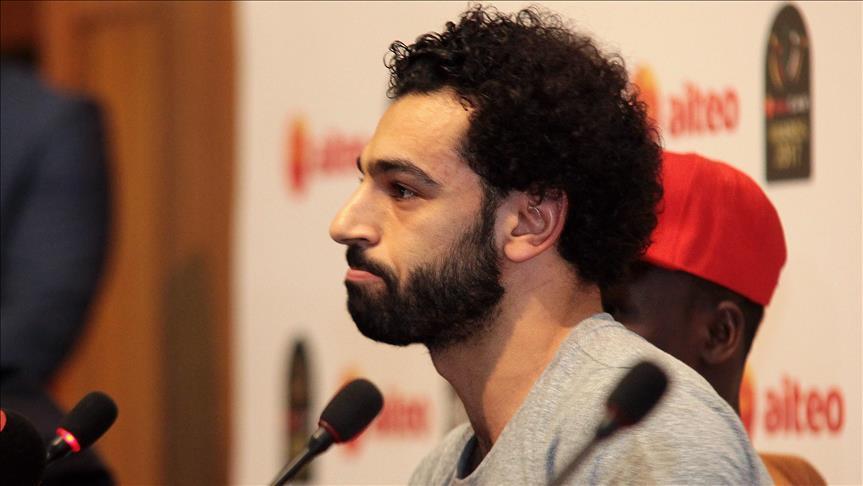 محمد صلاح: أبو تريكة نجم كل العصور