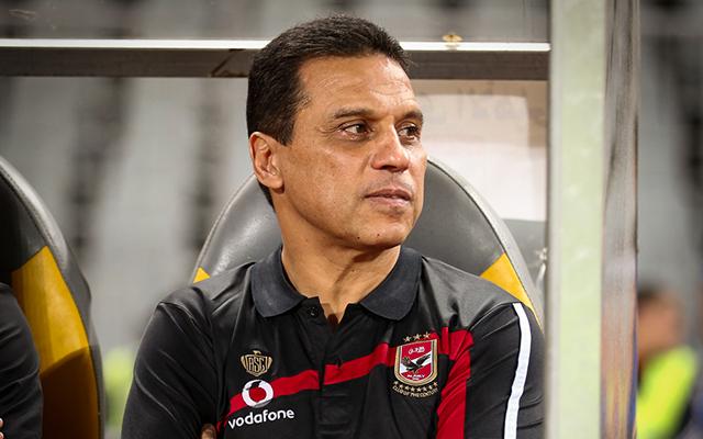 مدرب الأهلي المصري: سوء الحظ تسبب في وداعنا البطولة العربية