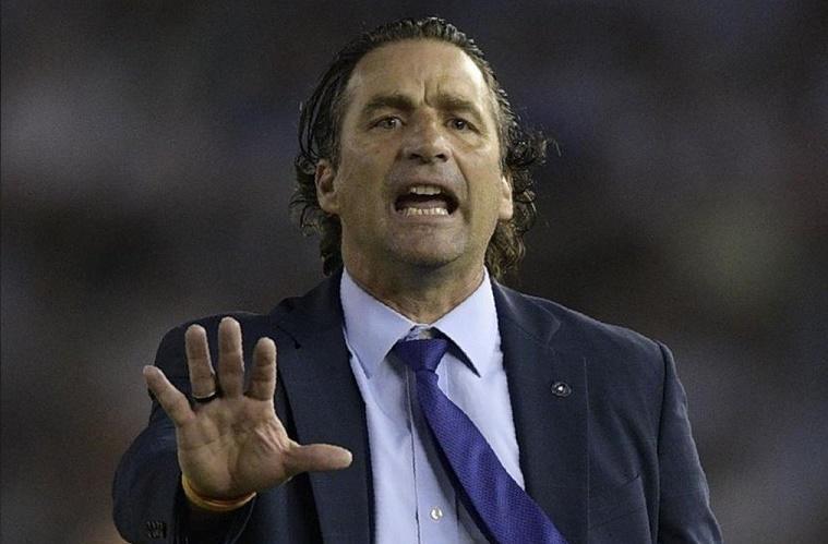 مدرب تشيلي: سنفرض أسلوبنا على البرتغال ولن نترك المساحات لرونالدو