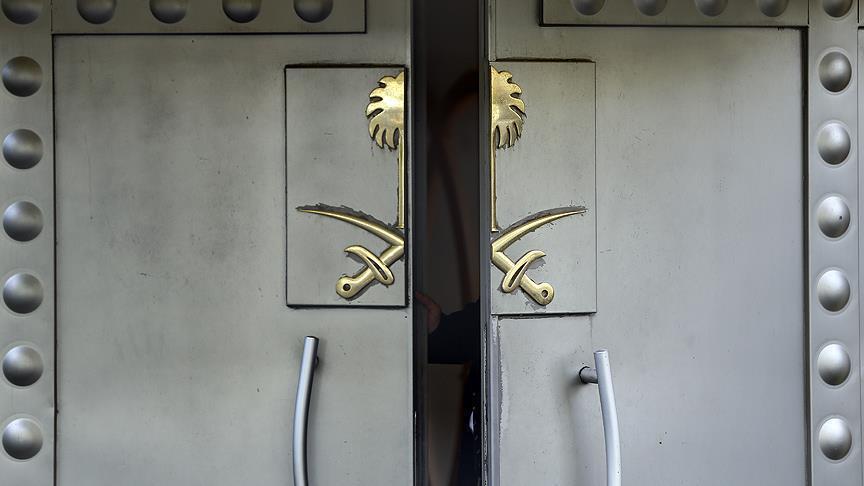 """مذكرة توقيف تركية لاعتقال """"عسيري"""" و""""القحطاني"""" على خلفية جريمة خاشقجي"""
