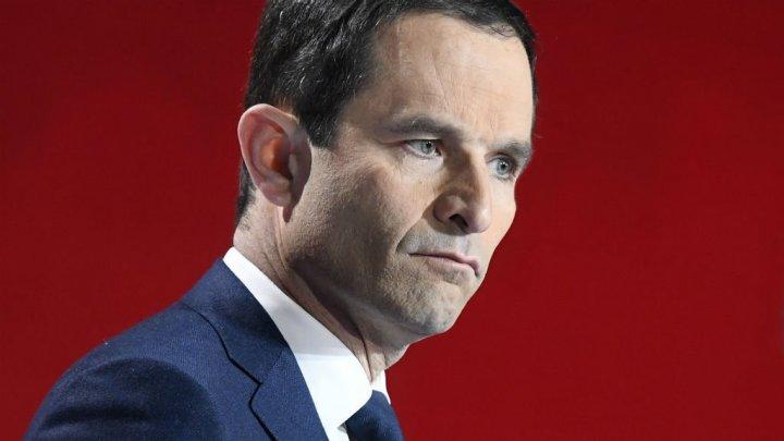 مرشح الاشتراكيين الفرنسيين للرئاسة: