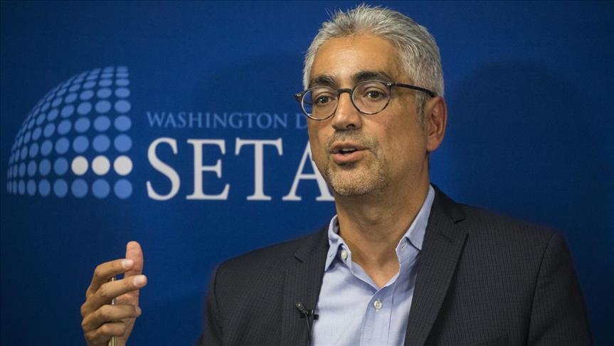 مركز أبحاث تركي يتناول أثار الأزمة الخليجية في ندوة بواشنطن