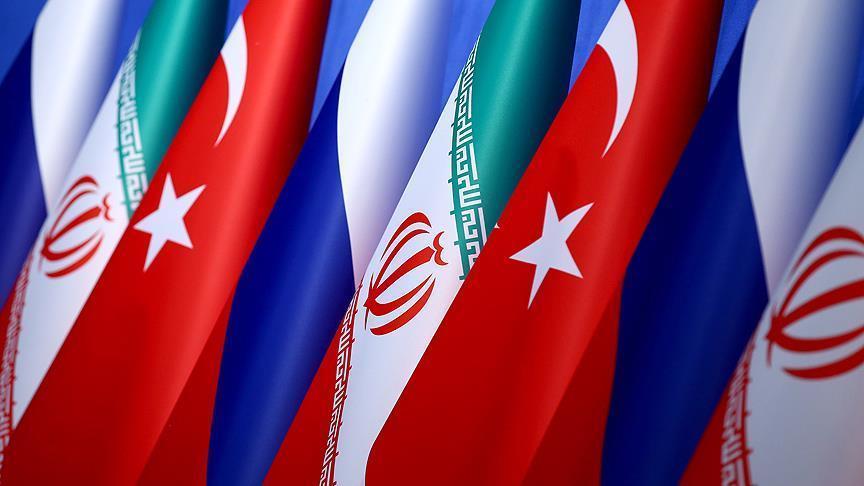 مسؤول إيراني: تفاهمنا مع تركيا وروسيا لاعتماد العملات المحلية بالتجارة
