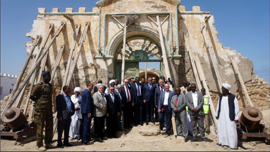 مسؤول تركي: إزالة أضرار المستعمرين بجزيرة