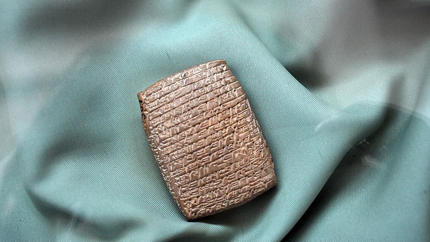 مسؤول تركي: سكان الأناضول تعلموا الكتابة والقراءة قبل 4 آلاف عام