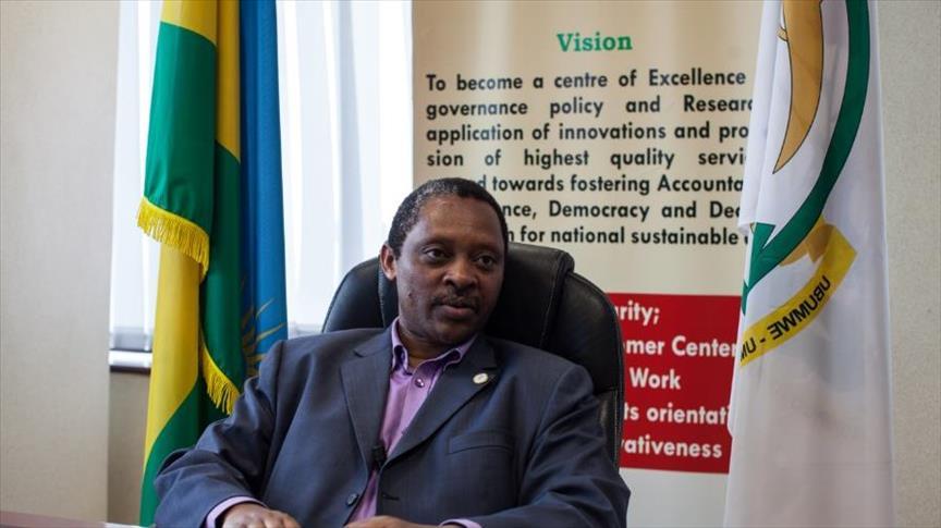 مسؤول رواندي: طريق التعافي يمر عبر السلم الاجتماعي