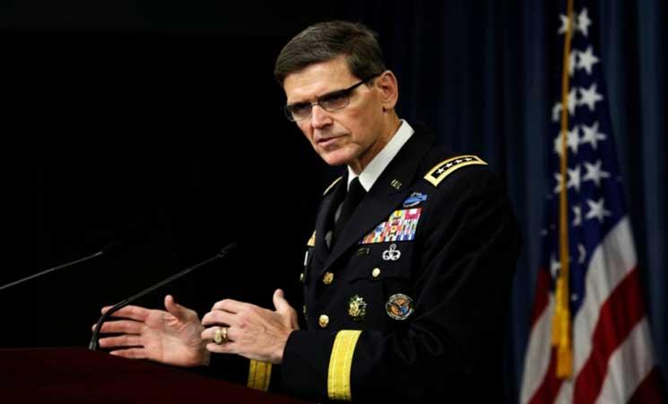مسؤول عسكري أمريكي: أتحمل المسؤولية عن عملية اليمن التي خسرنا فيها الكثير