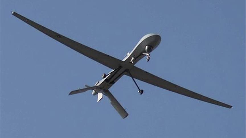 """مسؤول عسكري إسرائيلي: نجهل سبب ارسال إيران """"الطائرة بدون طيار"""""""