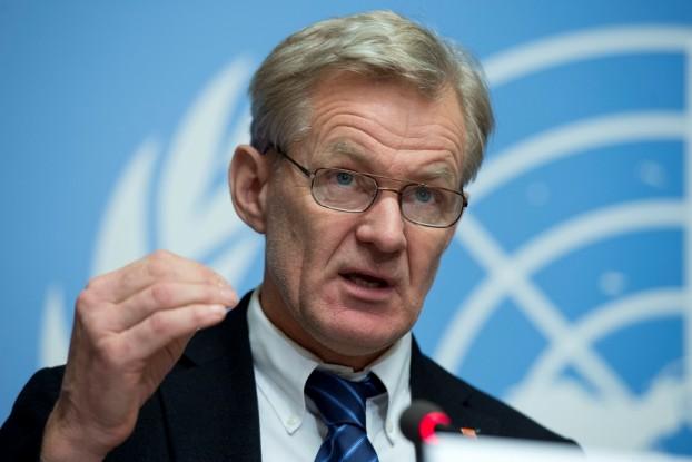 مسؤول نرويجي: الأزمة الإنسانية في اليمن دليل فشل الدبلوماسية الدولية