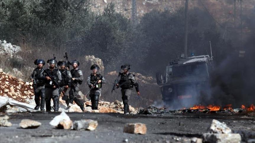 مستوطنون يحرقون سيارتيْن لمواطنيْن عربييْن في اسرائيل