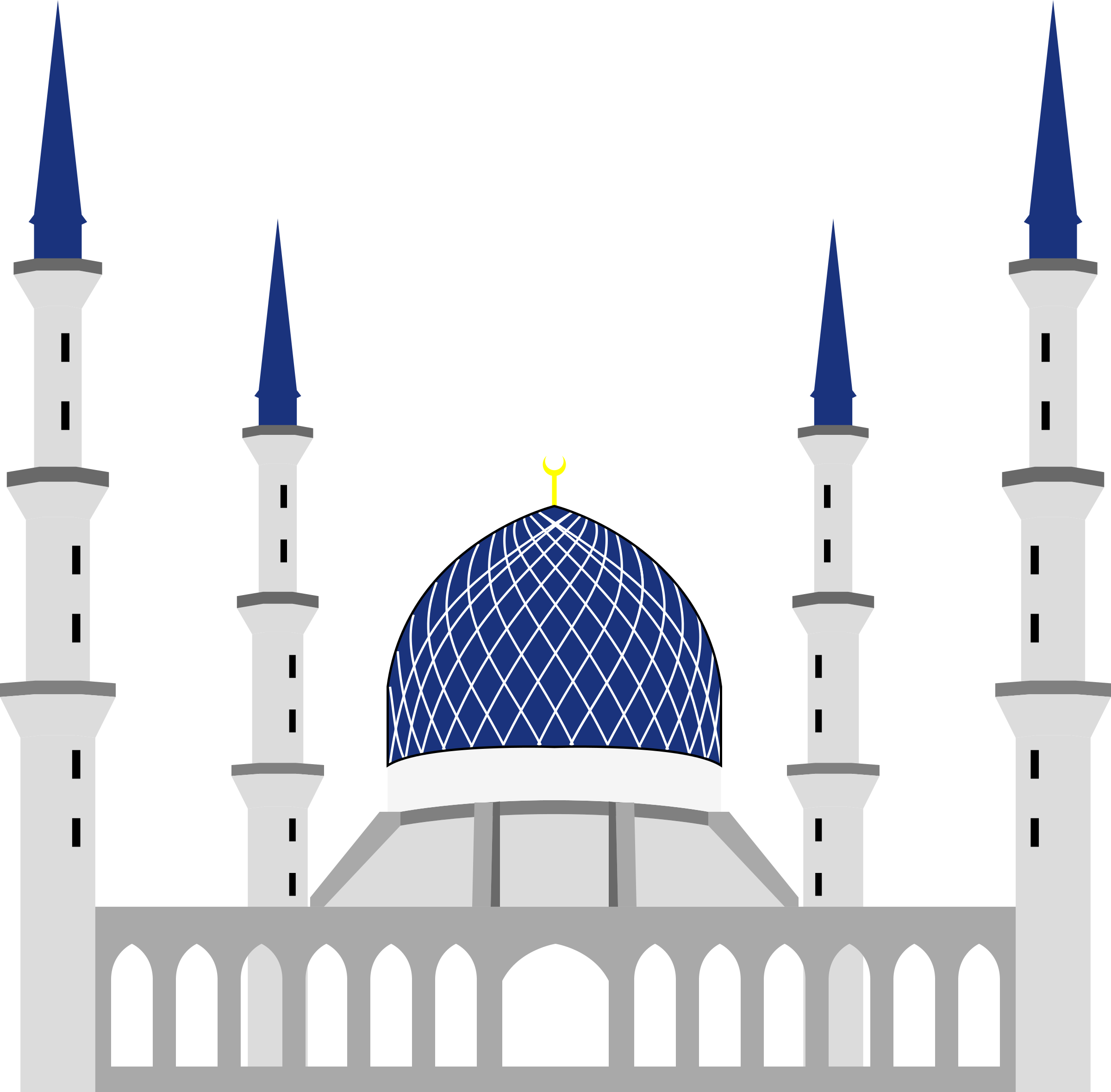 مسجد بولاية