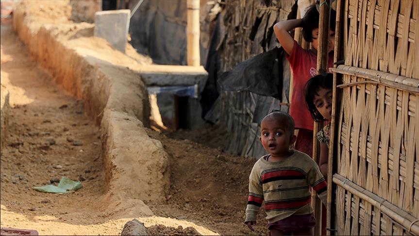 مسلمو الروهنغيا في بنغلادش.. مأساة الاضطهاد ومحنة اللجوء (تقرير)