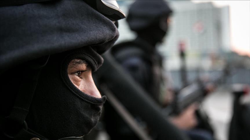 مصر تؤمن الانتخابات الرئاسية بـ200 ألف شرطي