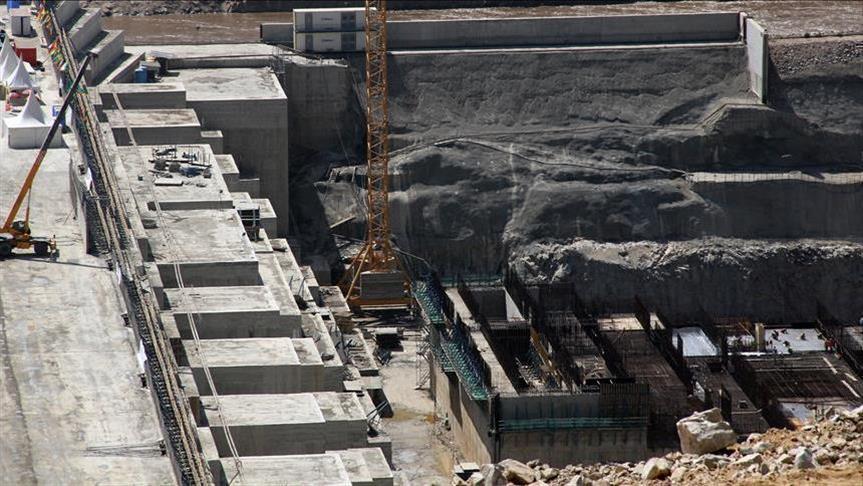 مصر تستنكر تصريحات مسؤول بمبادرة حوض النيل حول سد النهضة