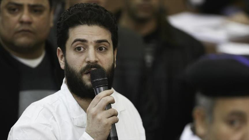 مصر .. حبس نجل مرسي 3 سنوات