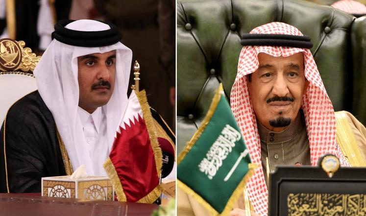 مفكر قطري: الأمور تسير نحو التهدئة بين الدوحة والرياض