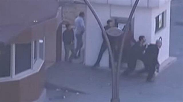 مقتل إرهابي في اشتباكات مع قوات الأمن في
