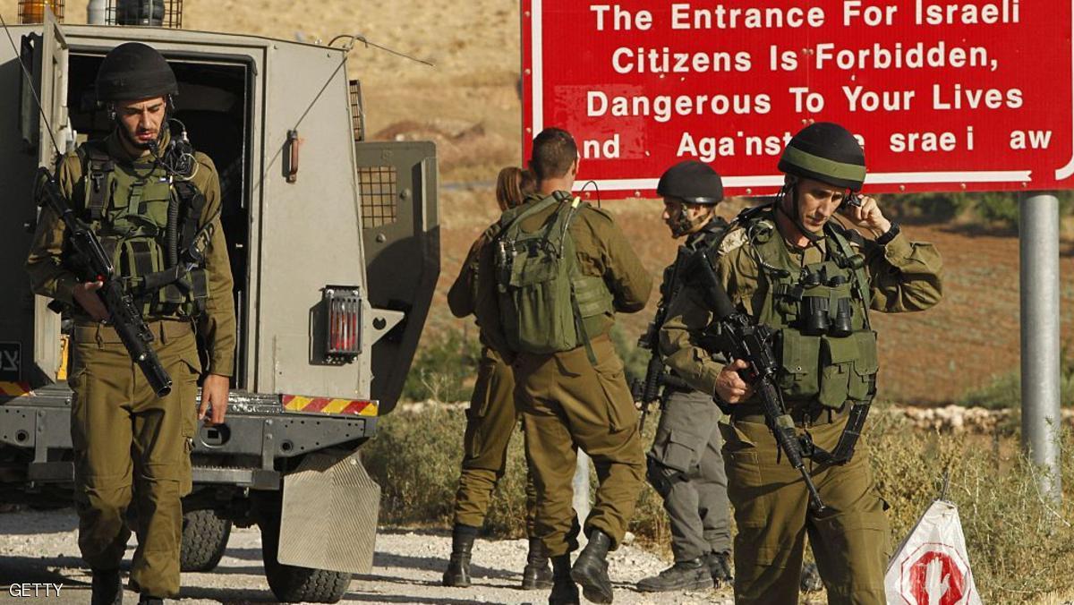 مقتل شاب فلسطيني برصاص الجيش الإسرائيلي شمالي الضفة