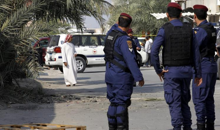 مقتل شرطي بهجوم على سجن بالبحرين