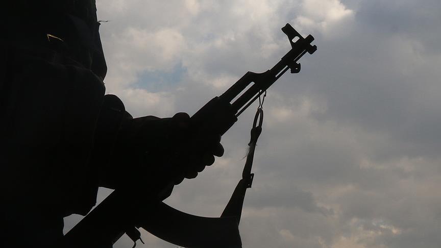 مقتل مرشح للانتخابات البرلمانية عن
