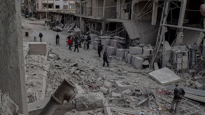 مقتل ناشطين إعلاميين اثنين في إدلب السورية برصاص مجهولين