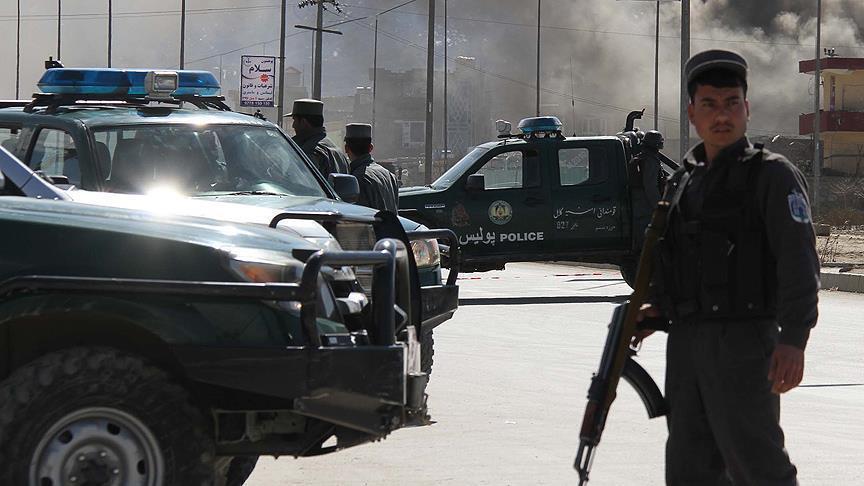مقتل 10 في اشتباك بين طالبان والأمن الأفغاني