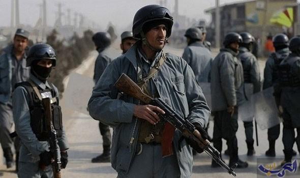 مقتل 6 في هجوم على مبنى للمخابرات الأفغانية