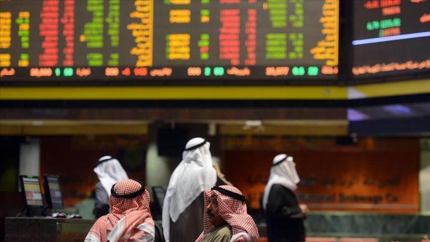 مكاسب قوية لبورصات الخليج في الأسبوع الأول من 2018
