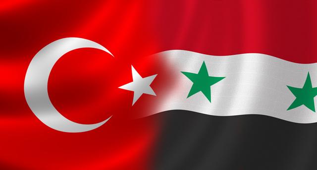 منظمات تركية ترسل 50 شاحنة مساعدات إنسانية للسوريين