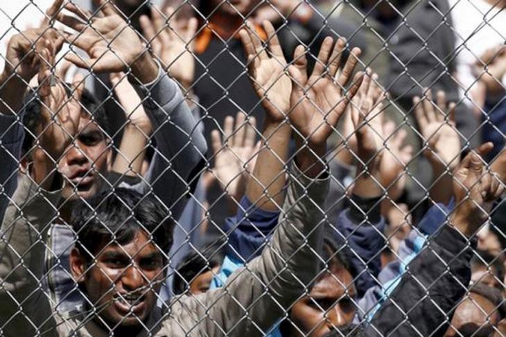 مهاجر أفغاني: تركيا بطلة حكاية طويلة انطلقت من مزار شريف وانتهت في الدنمارك